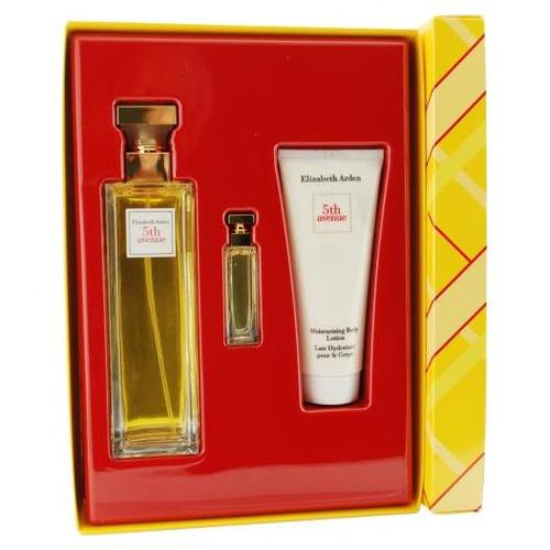 5TH AVENUE 3PCS GIFT SET FOR WOMEN Image