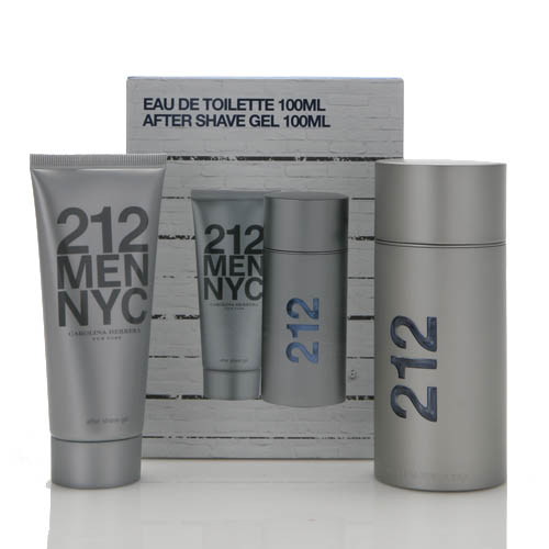 212 2PCS GIFT SETS FOR MEN Image