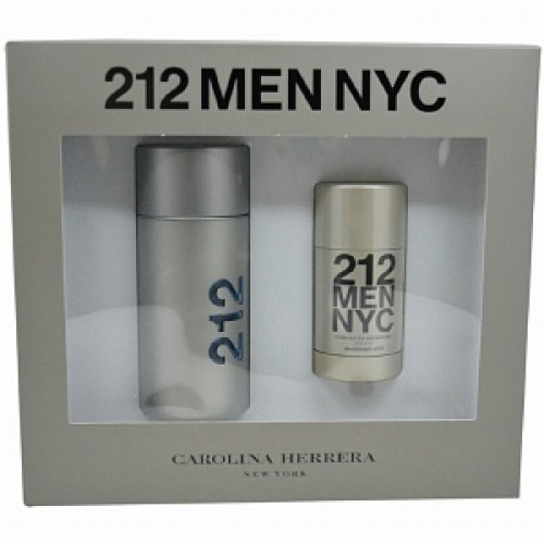 212 2PCS GIFT SET FOR MEN Image