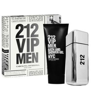 212 VIP 2PCS GIFT SETS FOR MEN Image