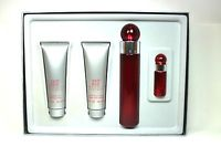 360 RED 4PCS GIFT SETS FOR MEN Image