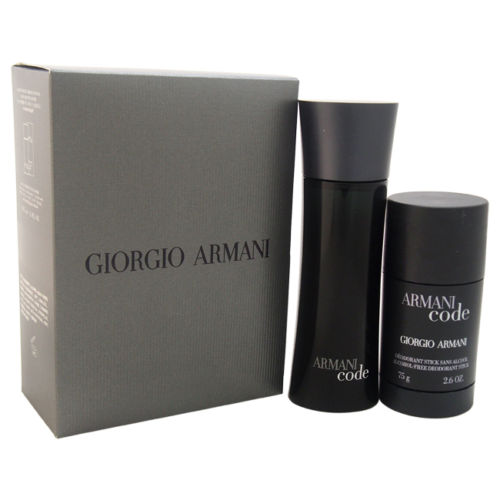 ARMANI CODE 2PCS GIFT SETS FOR MEN Image