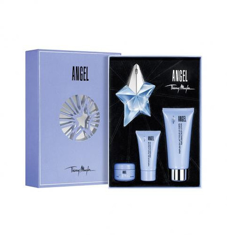 ANGEL 4PCS GIFT SETS FOR WOMEN Image