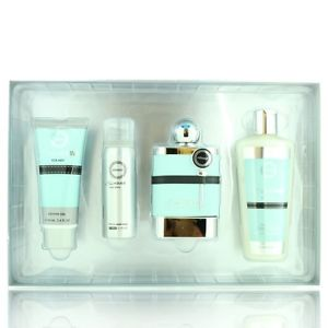 ARMAF BLUE HOMME 4PCS GIFT SETS FOR MEN Image