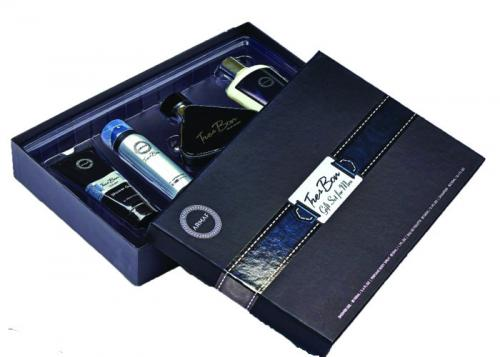 ARMAF TRES BON 4PCS GIFT SETS FOR MEN Image