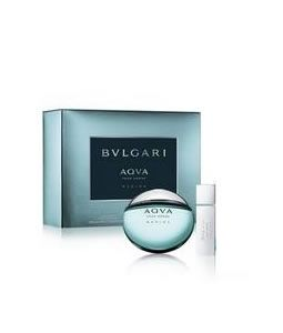 BVLGARI AQUA 2PCS GIFT SETS FOR MEN Image