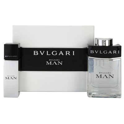 BVLGARI MAN 2PCS GIFT SET FOR MEN Image