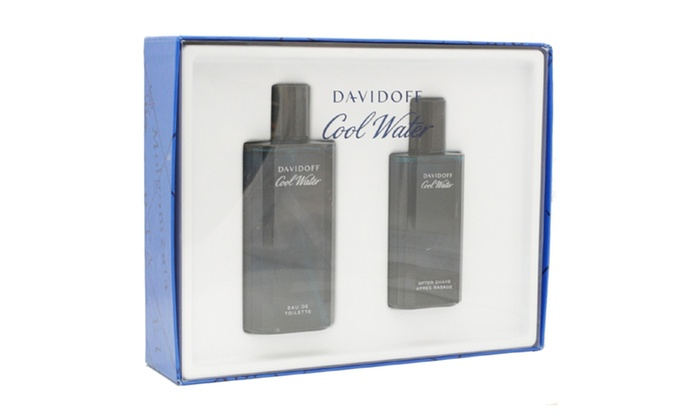 COOL WATER 2PCS GIFT SETS FOR MEN Image