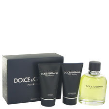 DOLCE GABBANA 3PCS GIFT SETS FOR MEN Image