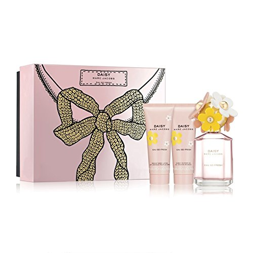 DAISY EAU SO FRESH 3PC GIFT SETS FOR WOMEN Image