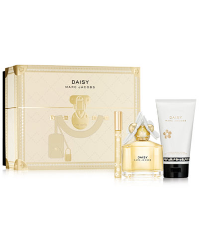DAISY BY M.JACOBS 3PC GIFT SETS FOR WOMEN Image