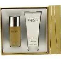 ESCAPE 2PCS GIFT SETS FOR MEN Image