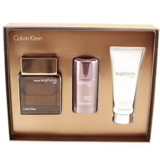 EUPHORIA INTENSE 3PCS GIFT SETS FOR MEN Image