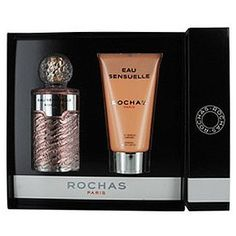 EAU DE ROCHAS SENSUELLE 2PCS GIFT SETS FOR WOMEN Image
