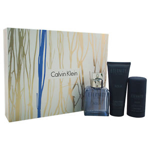 ETERNITY AQUA 3PCS GIFT SETS FOR MEN Image