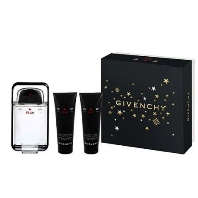 GIVENCHY PLAY 3PCS GIFT SETS FOR MEN Image