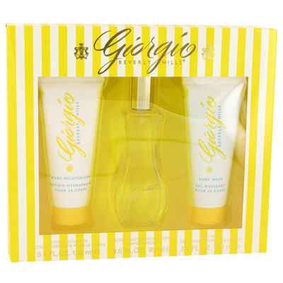 GIORGIO 3PCS GIFT SETS FOR WOMEN Image