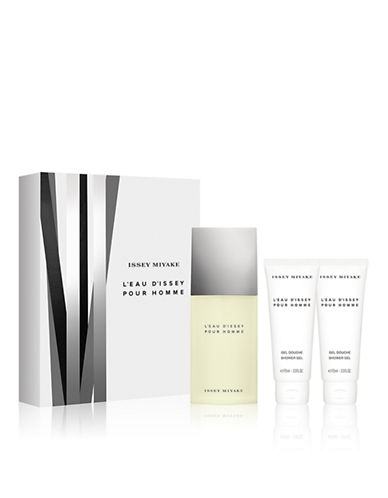 ISSEY MIYAKE 3PC GIFT SETS FOR MEN Image