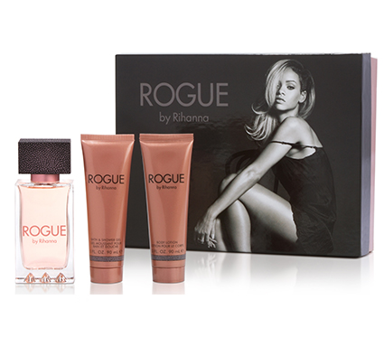 RIHANNA ROUGE 3PC GIFT SETS FOR WOMEN Image
