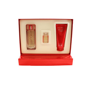 RED DOOR 3PC W/BOX GIFT SETS FOR WOMEN Image
