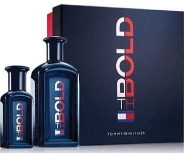 TOMMY BOLD 2PCS GIFT SETS FOR MEN Image