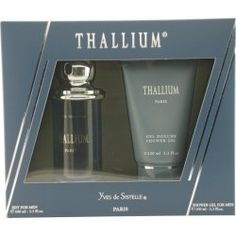 THALLIUM 2PCS GIFT SETS FOR MEN Image