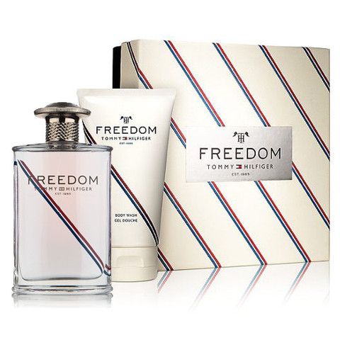 TOMMY FREEDOM 2PCS GIFT SETS FOR MEN Image