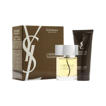 YSL L'HOMME 2PCS GIFT SETS FOR MEN Image