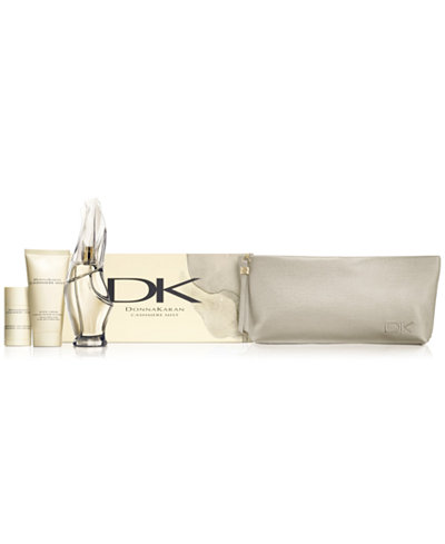 DKNY CASHMERE MIST 4PC GIFT SETS FOR WOMEN Image